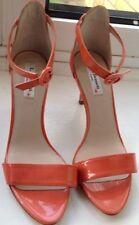L.K. Bennett Sandals 100% Leather Heels for Women