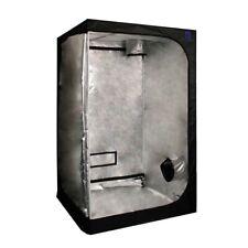 Diamondbox Silver Line sl120 (120x120x200cm) - Growbox zuchtzelt Serre NDL