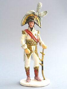 DELPRADO 1:18 - Les plus grands commandants des guerres napoléoniennes : Murat