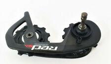 SRAM Red 11 Speed Rear Derailleur Cage carbon Jockey Wheels Ceramic bearings
