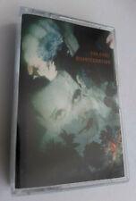 "THE CURE ""Disintegration"" - K7 / cassette audio / Tape"