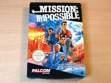 Nintendo NES - Mission Impossible by Palcom