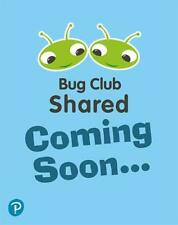 Bug Club Shared Reading: The Boy and the Pangolin, Barr 9780435201241 New-#