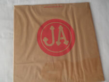 "JEFFERSON AIRPLANE__1971__Original 1st Press__SEALED__""Bark"" LP__STICKER__NM-"