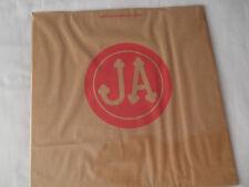 "JEFFERSON AIRPLANE__1971__Original 1st Press__SEALED__""Bark"" LP__STICKER__NM-"