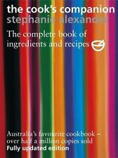 The Cook's Companion 2: By Alexander, Stephanie