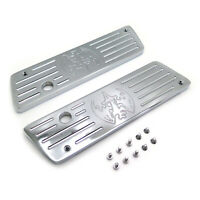 Contrast Deep CNC Cut Saddlebag Latches Cover For Harley Touring 1993-2013 FL