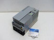 Nordac SK 535E-222-340-A Part.No. 275922200 22kW 400V TESTED Top Zustand