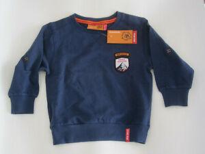 Craghoppers-Sweat-Shirt mit lang Arm - Bear Grylls - Größe: 104 / 3-4 Jahre