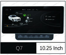 For Audi Q7 8 core Android 9.0 Headunit Stereo GPS Carplay Navigation