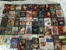 DVD COLLECTION  (LOTS OF BOX SETS) SEE PICTURES