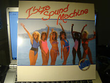 "RAR MAXI 12"". IBIZA SOUND MACHINE. 4 TRACKS. 1986. ITALO DISCO. MADE IN SPAIN"