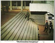 George Peppard in The Groundstar Conspiracy 1972 original movie photo 23167