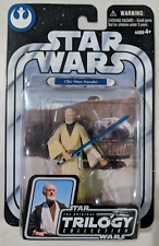 Obi-Wan Kenobi STAR WARS The Original Trilogy Collection OTC #15 Action Figure
