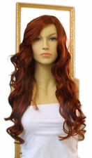 Forever Young Obsession Wig (Color: 130 Copper Red) Long Curly Ringlet Auburn