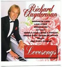 Richard Clayderman - Lovesongs