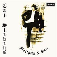 CAT STEVENS - MATTHEW & SON (REMASTERED 2020,VINYL)   VINYL LP NEU