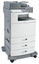 Lexmark X792dte A4 Multifunction Colour Laser Printer X792de 792dte X792 792 V1J