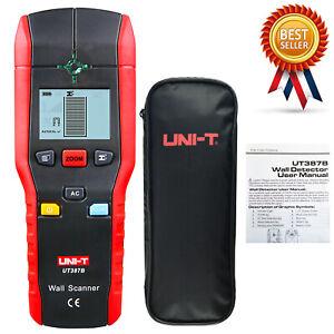 UNI-T UT387B Hand Held Wall Scanner Digital Multi-Scanner for Housing Decora.