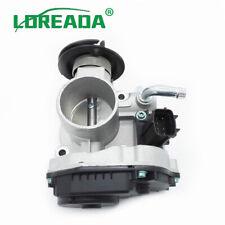 Loreada Throttle Body Assembly For Chevrolet Aveo Daewoo Kalos 96332250 3C05A