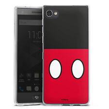 Blackberry Motion Silikon Hülle Case Handyhülle - Mickey Mouse - Pants