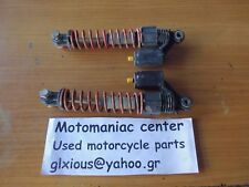 vintage old school crazy bmx rare mag cross rear shock suspenssion absorber