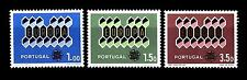 PORTUGAL - PORTOGALLO - 1962 - Europa