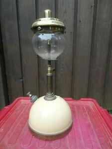 "TILLEY TL 136 "" PRINCESS "" KEROSENE LAMP"