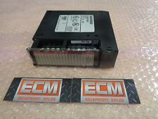 GE Output Module IC693MDL940D