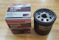 OIL FILTER KAWASAKI GENUINE PART 49065-7010
