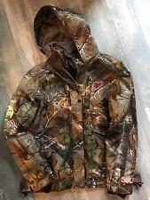 82caa0c3b2465 Scent Blocker Sola Triple Threat Women's Realtree Xtra Camouflage Jacket  Medium
