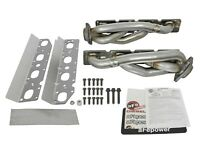 AFE 2009-2018 DODGE RAM 1500 5.7L V8 SHORTY HEADERS STAINLESS STEEL