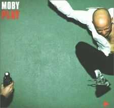 Moby Play (1999, ltd. edition) [2 CD]