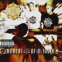 Gang Starr - Moment Of Truth [New CD] Holland - Import