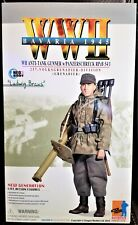 "1//6 Scale Dragon US WWII Soldier Jack Sullivan headsculpt for 12/"" figure use"