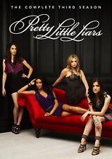 Pretty Little Liars - Season 3 (Exclusive to Amazon.co.uk) [2014] (DVD)