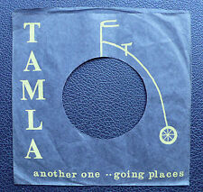 TAMLA - Firmenlochcover/ Company Sleeve - Original