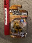 Transformers Hunt For The Decepticons Cyberfire Bumblebee Revenge Of The Fallen