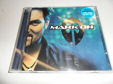 CD Mark 'Oh-Mark' Oh
