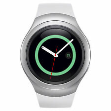 New Samsung Gear S2 SM-R730A - AT&T Unlocked WHITE