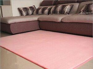 Memory Foam Solid Mat Area rug Bedroom Rugs Mats Carpet Doormat For Hallway 2020