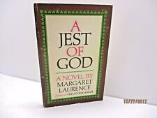 A Jest Of God: A Novel By Margaret Laurence