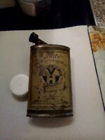 """""""VERY RARE""""VERITY SPECIAL REFRIGERATION OIL WITH 1/4 OF CONTENTS"""