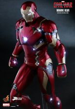 CAPTAIN AMERICA 3 Iron Man Mark XLVI 1/6th Scale Action Figure PPS003 (Hot Toys)
