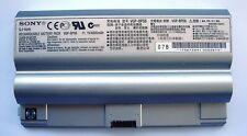 Batterie D'ORIGINE SONY VAIO VGP-BPS8/S VGP-BPS8A BPS8