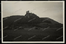 ruinas streitberg franconiana schweiz-1936