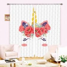 Perplexity Cableway 3D Curtain Blockout Photo Printing Curtains Drape Fabric