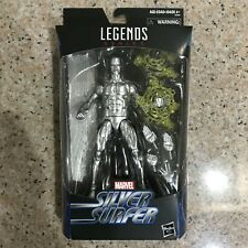 Marvel Legends Walgreens Exclusive Silver Surfer Complete Hasbro Figures NEW