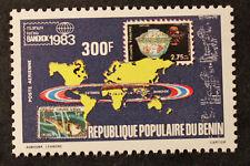 Timbre BENIN Stamp -Yvert et Tellier Aérien n°310 n** (Ben1)