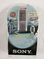 Sony ICD-P28 Digital Voice Recorder